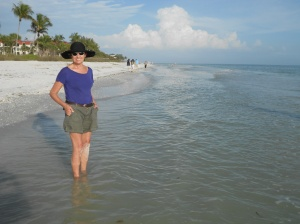 Tarpon Bay Beach, Sanibel