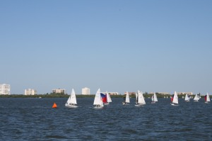 420s racing in Indian River
