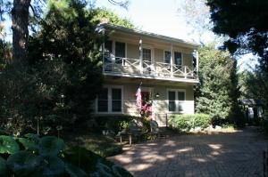 Heathcote House