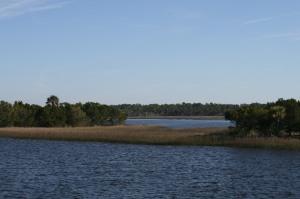 Tolomato River