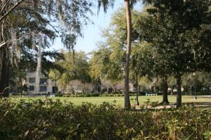 Memorial Park, Jacksonville