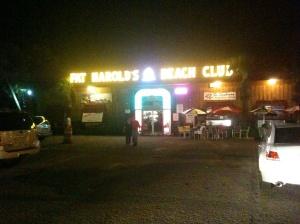 Fat Harold's, N Myrtle Beach