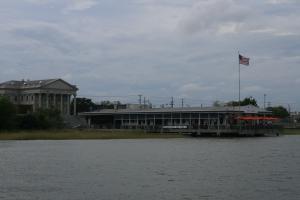 Fleet Landing, Charleston
