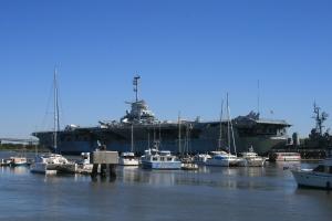 USSYorktown, Patriot Point