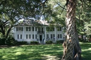 Kaminski House, Georgetown, SC
