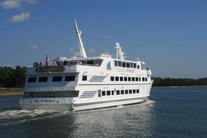 Pleasure Cruise Boat