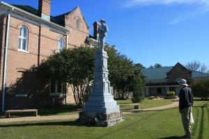War Memorial. Columbia