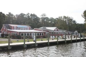 Coinjock Marina & Restaurant