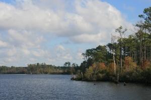 North Landing River