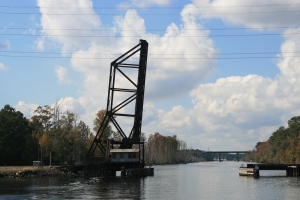 Norfolk and South Railroad Bridge