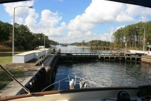 Great Bridge Locks