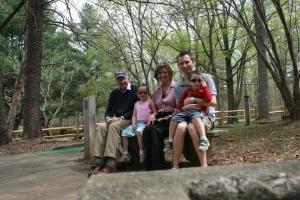 At Fountainhead Regional Park