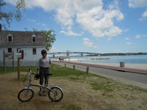 The Waterfront, Yorktown