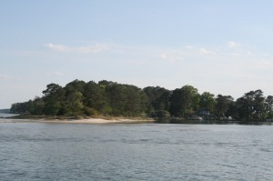 Jacksons Creek, Piankatank River