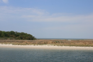 Martin National Wildlife Refuge, Smith Island