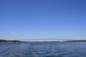 Thomas Johnson Bridge, Solomons