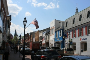 MainStreet, Annapolis