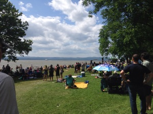 Clearwater Festival, Croton Point Park