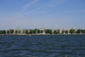 US Naval Academy, Annapolis