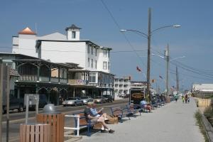 Beach Avenue, Cape May