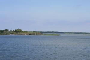 Crossing Richardson Sound