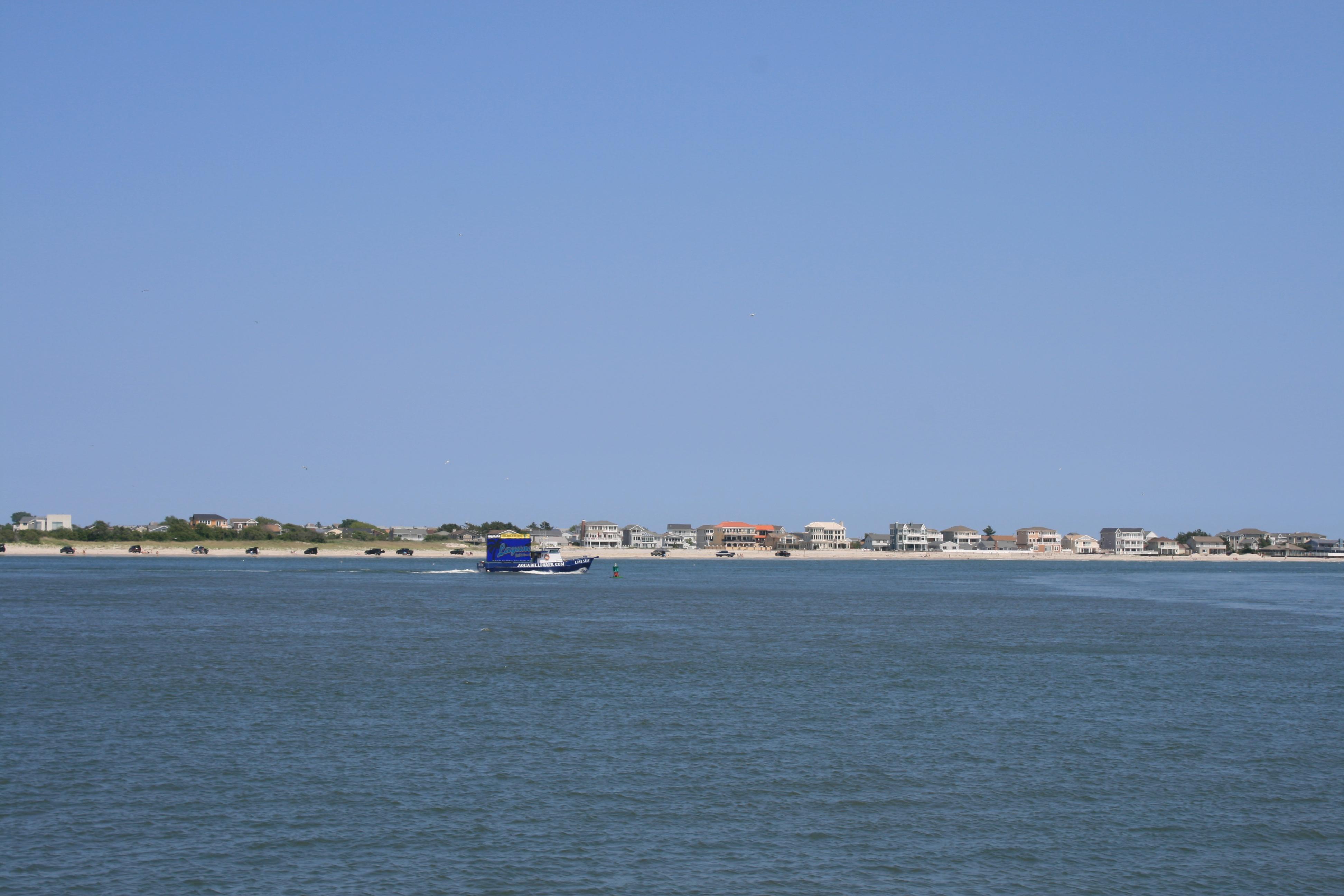 Cole s dockside restaurant talesfromtheamericanwaterways Atlantic city aquarium hours