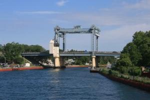 Loveland Town Bridge