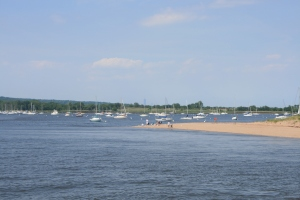 Marinas and Yacht Club, Great Kills