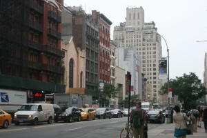 W23rd St, Manhattan