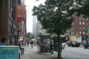 W 23rd St, Manhattan