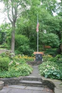 War Memorial Garden