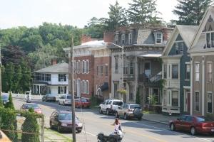 Main St, Catskill