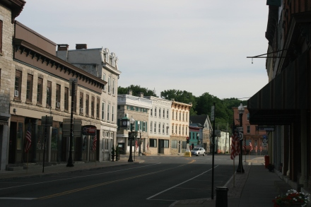 Canajoharie Main St