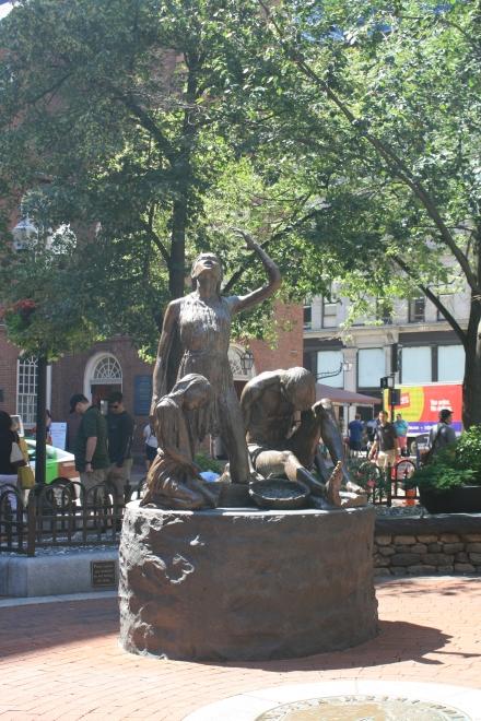 IMG_0033Irish Famine Statue