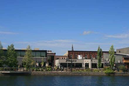 Tomasso's, Trenton Waterfront