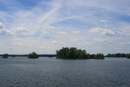 Lovesick Lake