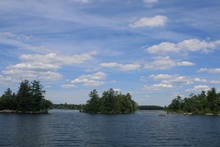 Lower Buckhorn Lake