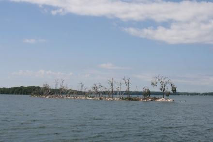 Couchiching Lake