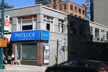 Potluck Dispensary
