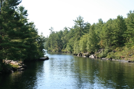 Little Chute Channel