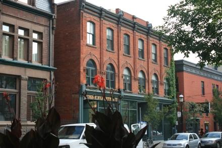 8 Elm Street, Toronto