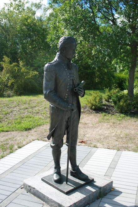 John Graves Simcoe