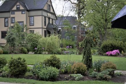 _MG_0091 (2)A front garden, Oak Park